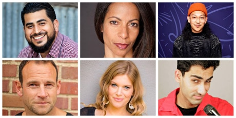NYE Special - BEST OF Comedy Oakland - Tuesday December 31 9:30PM tickets