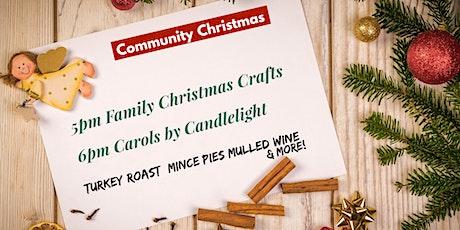 FREE Gateway Community Christmas 2019 tickets