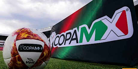 2020 COPA MX Round of 16 New Orleans Watch Party tickets