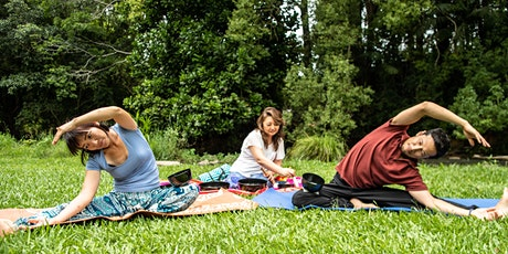 Sound Healing Yoga 2020 tickets