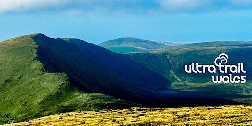 Ultra Trail Wales 2020 Leg 1 Recce
