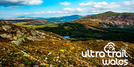 Ultra Trail Wales 2020 Leg 2 Recce tickets