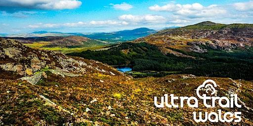 Ultra Trail Wales 2020 Leg 2 Recce