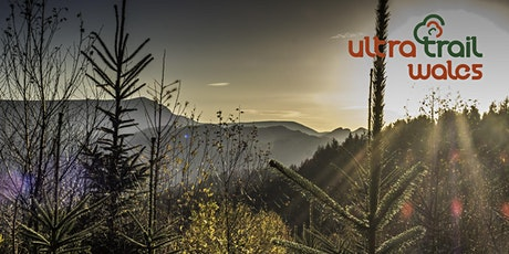 Ultra Trail Wales 2020 Leg 3 Recce tickets