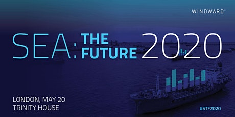 Sea: The Future 2020 - A vision for growth tickets