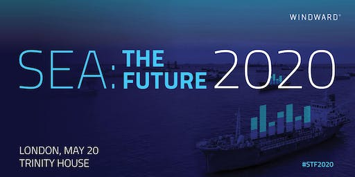 Sea: The Future 2020 - A vision for growth