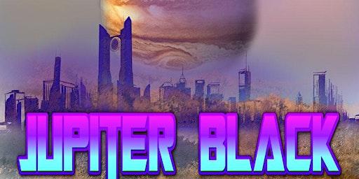 Jupiter Black: The Sagittarius Season Party