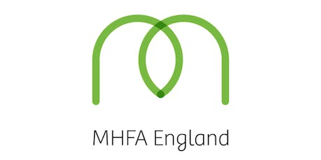 Adult Mental Health First Aid (MHFA) Two Day Course - 26 and 27 March 2020, Croydon, London tickets