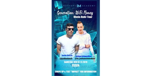 Generation: WiFi Money