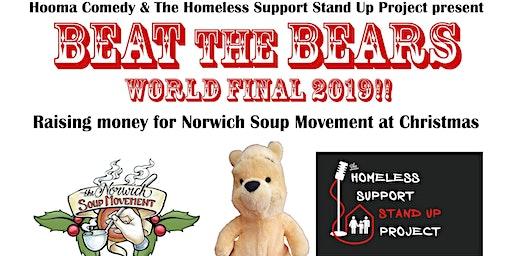 Beat The Bears World Final