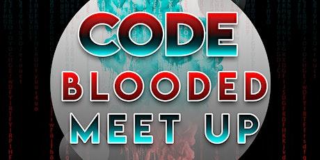 CodeStack. PH Invasion - #CodeBloodedMeetUp tickets