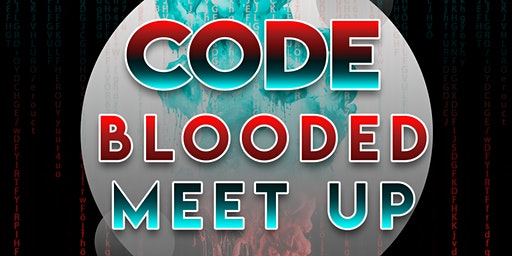 CodeStack. PH Invasion - #CodeBloodedMeetUp