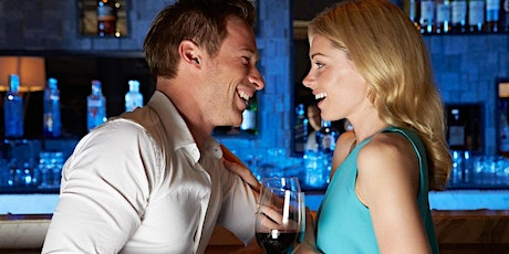 Bar Hop Speed Dating Brisbane [Age 40-59] tickets