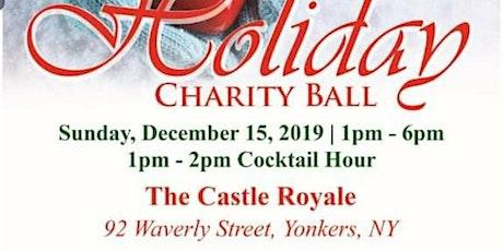 Aprayer4Alex, Inc. 6th Annual Holiday Charity Ball 2019 tickets