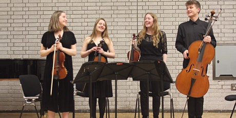 Innsaei String Quartet tickets