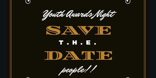 King's Youth Awards Night