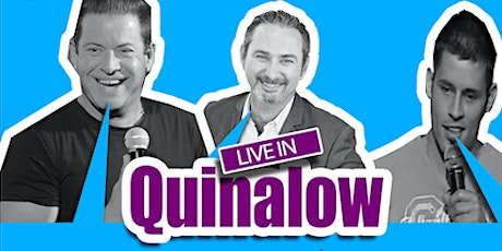 Quinalow State School - Stand Up Comedy Night - Fundraiser tickets