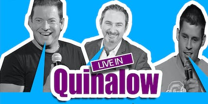 Quinalow State School - Stand Up Comedy Night - Fundraiser