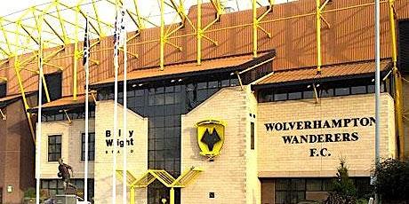Molineux Football Stadium Wolverhampton Wedding Fayre