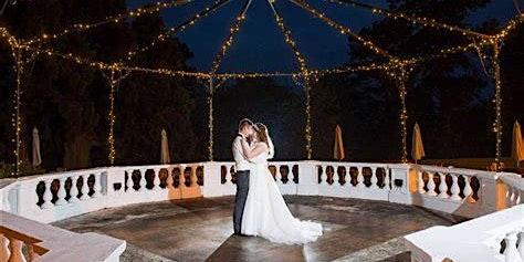Stourport Manor Wedding Fayre