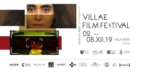 Villae Film Festival tickets