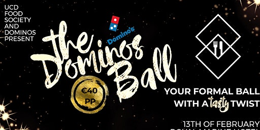 The Dominos Ball