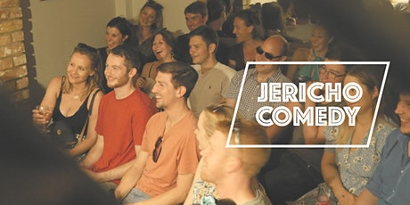 Jericho Comedy Saturday - The Jericho Cafe tickets