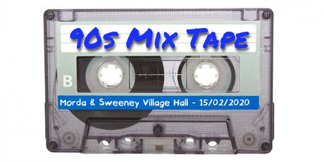 90s Mix Tape tickets