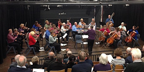 South Ribble Strings tickets