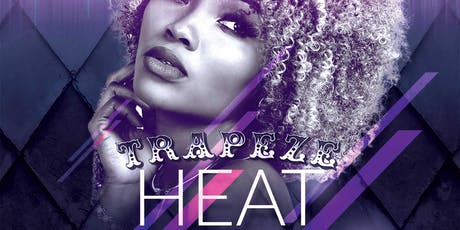 Promona presents HEAT @ Trapeze tickets
