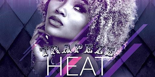 Promona presents HEAT @ Trapeze