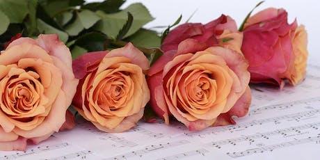 Lynne Rogers, Jackie Howard & Brenda Redmond (Soprano, Oboe, Flute) tickets
