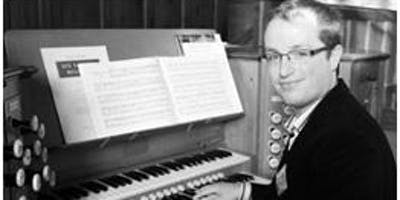 Shaun Turnbull (organ) Cathedral Classics