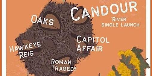 Candour Single Launch