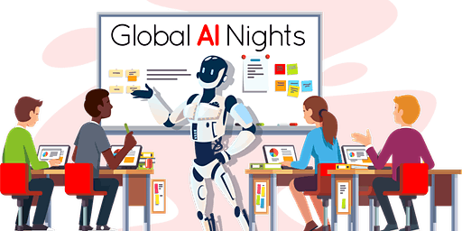 Global AI Bootcamp 2019 - Iasi
