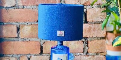 Bottle Lamp Workshop