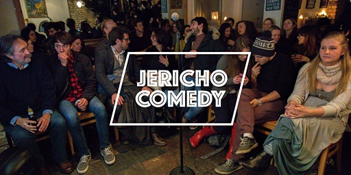 Jericho Comedy Saturday - The Jericho Cafe