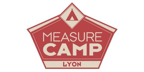 MeasureCamp Lyon 2020 billets