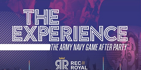 The Experience Army Navy After Party tickets