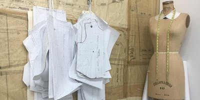 Pattern Making and Sewing Workshop