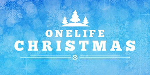 OneLife Church Community Christmas Services 2019 - East Campus