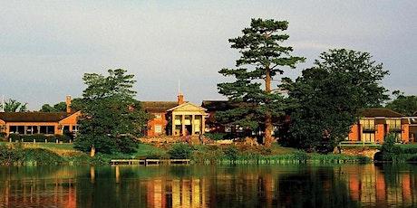 Patshull Park Hotel Golf & Country Club Wedding Fayre tickets