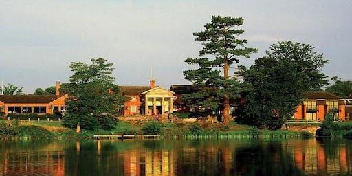 Patshull Park Hotel Golf & Country Club Wedding Fayre
