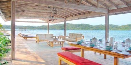 Private Island Retreat (all inclusive!)  tickets