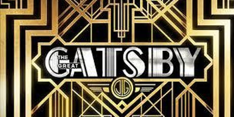 THE GREAT GATSBY AFFAIR @ STAGE FORTY8/MUSIC BY THE LEGENDARY DJ HOLLYWOOD tickets