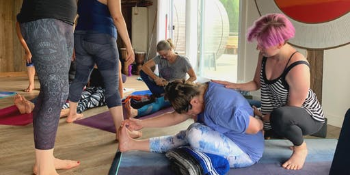 FREE Info Session: Yoga Teacher Training 2020 - 2021