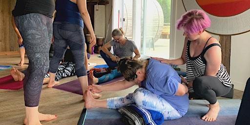 FREE Info Session: Yoga Teacher Training 2020 - 2021