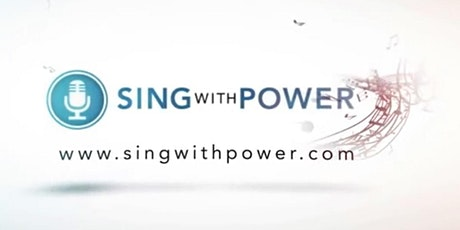 Singers: Sing With Power Vocal MasterClass - Houston, TX tickets