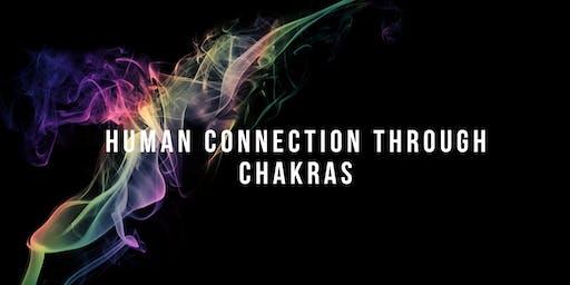 Human Connection Through Chakras