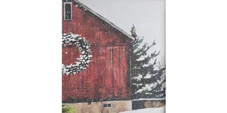 The Red Barn Presented by The Artists' Garden tickets